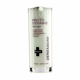 Photodynamic therapy energizing eye renewal cream 174291 15ml/0.5oz