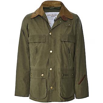 Barbour Cotton Bedale Jacket