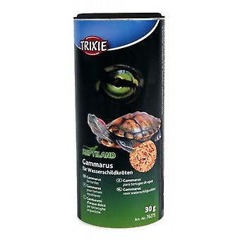 Trixie Gammarus Water Turtle Food (Reptiles , Reptile Food)