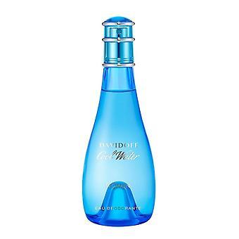Davidoff Cool Water Woman Eau Deodorante Spray 100ml