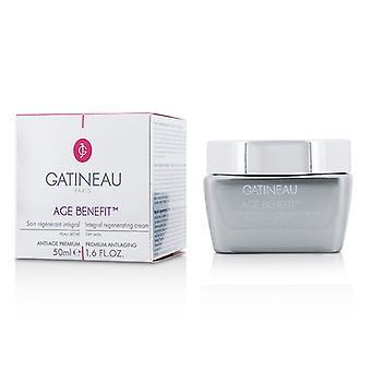 Gatineau leeftijd voordeel integraal regenereren crème (droge huid) 50ml/1.6 oz