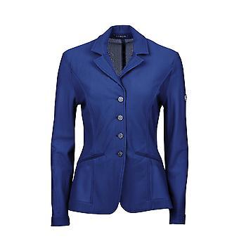 Dublin Hanna Mesh chaqueta a medida para mujer Ii - Azul marino