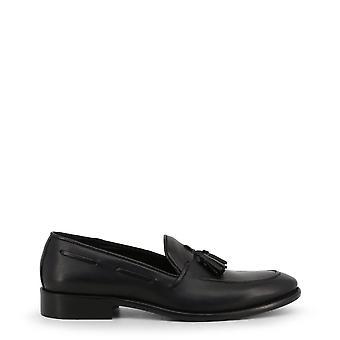 Made in Italia Original Men Spring/Summer Moccasin - Black Color 34150