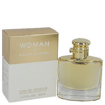Ralph Lauren Woman Eau De Parfum Spray By Ralph Lauren 1.7 oz Eau De Parfum Spray