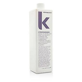 Hydrate-me.wash (kakadu Plum Infused Moisture Delivery Shampoo - For Coloured Hair) - 1000ml/33.6oz