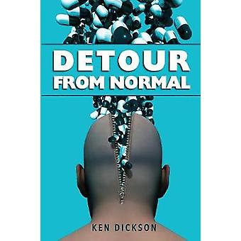 Detour from Normal by Dickson & Ken