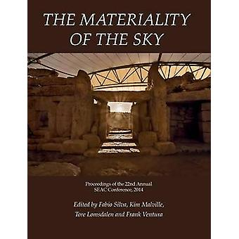 The Materiality of the Sky by Silva & Fabio