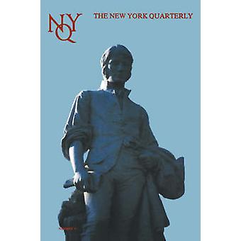 The New York Quarterly Number 45 by Packard & William