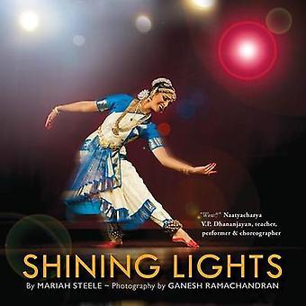 Shining Lights by Steele & Mariah