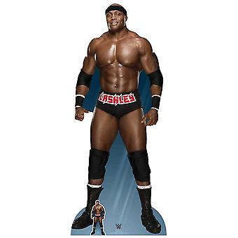 Bobby Lashley Official WWE Lifesize Cardboard Cutout / Standee / Standup