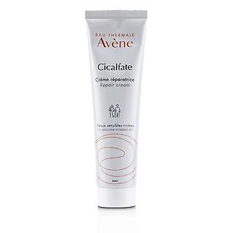 Cicalfate Repair Cream - For Sensitive & Irritated Skin - 100ml/3.3oz