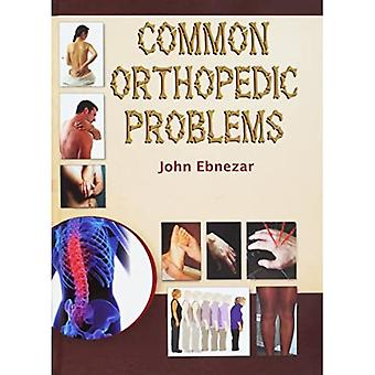 Common Orthopedic Problems