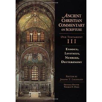 Exodus - Levitico - Numeri - Deuteronomia di Joseph T. Lienhard - 97