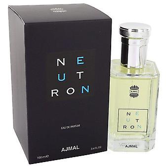 Ajmal Neutron Eau De Parfum Spray Von Ajmal 542164 100 ml