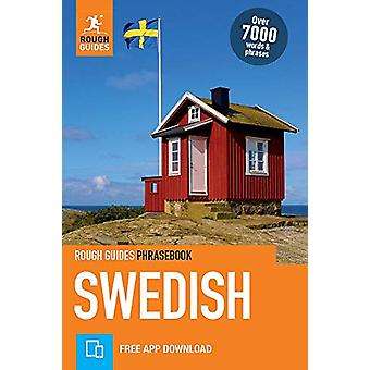 Rough Guides Phrasebook Swedish (Bilingual dictionary) by APA Publica