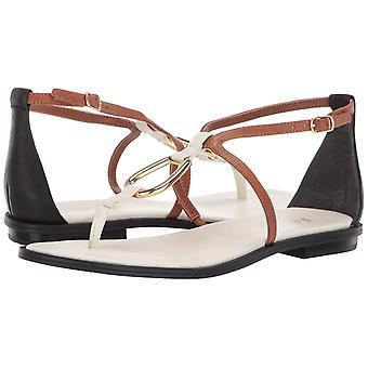 Lauren Ralph Lauren Frauen's Nanine Sandale