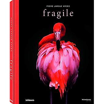 Fragile by Pedro Jarque Krebs - 9783961712229 Book