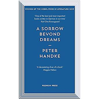 A Sorrow Beyond Dreams by Ralph Manheim - 9781782276081 Book