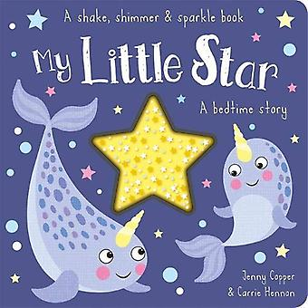 My Little Star by Jenny Copper - 9781789583458 Book