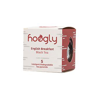 English breakfast - black tea - 5 bags