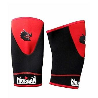 Morgan Neoprene Dlx Knee Guard Pair