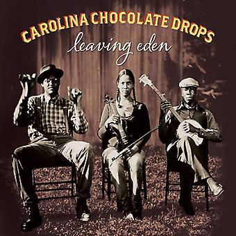 Carolina Chocolate Drops - Leaving Eden [CD] USA import