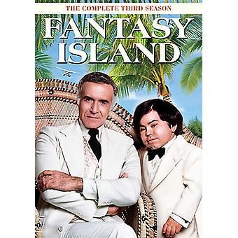 Fantasy Island: Season 3 [DVD] USA import