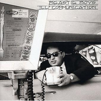 Beastie Boys - importazione USA Ill Communication [CD]