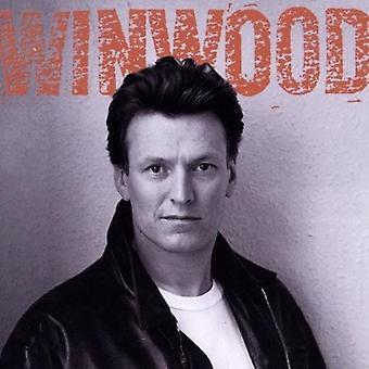Steve Winwood - Roll with It (LP) [Vinyl] USA import