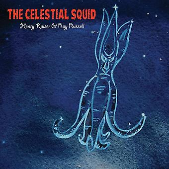 Kaiser, Henry & Russell, Ray - The Celestial Squid [CD] USA import