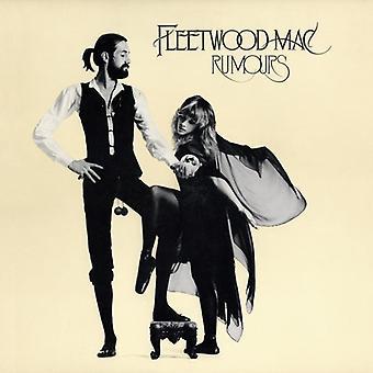Fleetwood Mac - Rumours [Vinyl] USA import