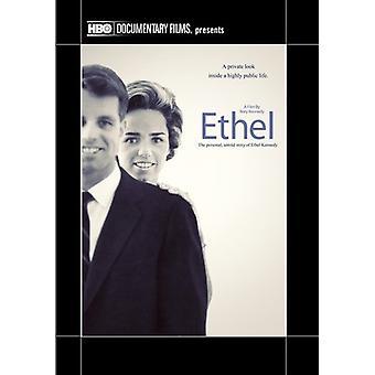 Ethel [DVD] USA import