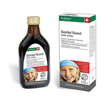 Sambuguard Children 175 ml