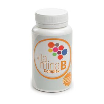 B-vitamiini (monimutkainen) 60 kapselia