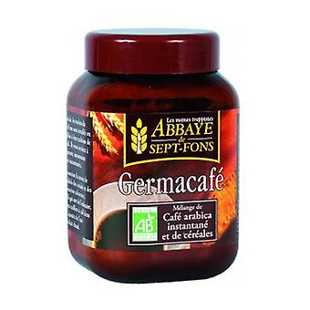 Germacafé Bio (Café Arabica Instant and Cereals) 100 g