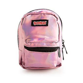 Iridescent Pink BooBoo Backpack Mini