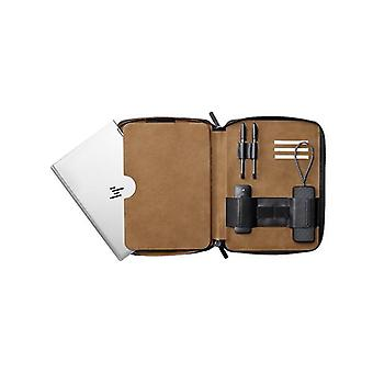 Hp Elite دفتر حافظة احتواء دفاتر الملاحظات