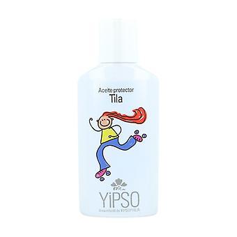 Tila Protector Baby Body Oil 125 ml