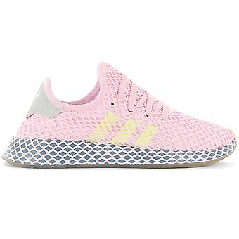 adidas Originals Deerupt Runner W - Women's Shoes Pink CG6091 Sneakers Sports Shoes