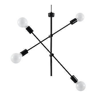 Riipus lampun konsepti 4