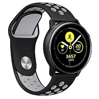 Replaceable bracelet for Samsung Galaxy Watch Active