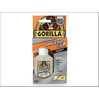 Gorilla Gorilla Glue Clear 50ml 1244002
