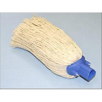 Home Label Delta Mop Size 12 Py Blue Socket HH7954