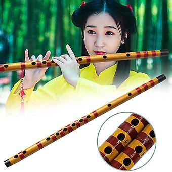 Professional Handmade Bamboo Flute For Beginners