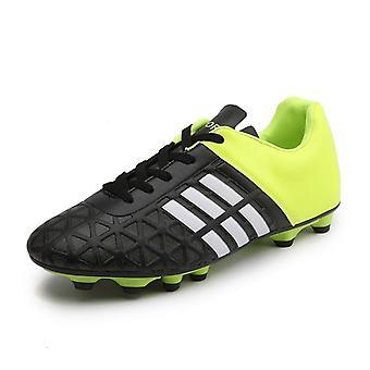Fußball Schuhe Fußball Cleats Schuhe atmungsaktiv, rutschfest, Training Sneakers