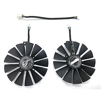 Cooler Fan, Dual Gaming Video Card Cooling