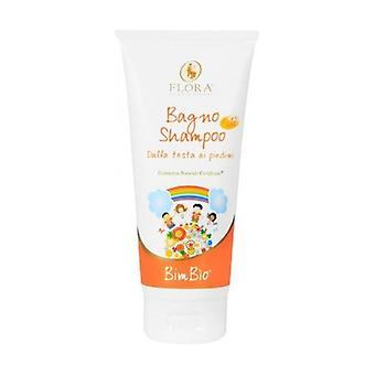 Bimbio Bio-Bdih Shampoo Bath None