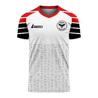 Egypti 2020-2021 Away Concept Jalkapallosarja (Libero)