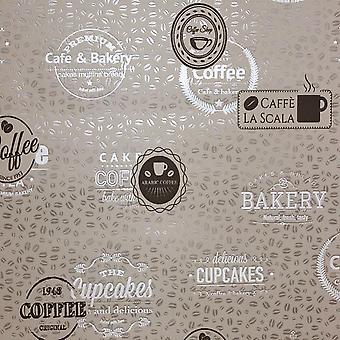 BN Coffee Cupcake