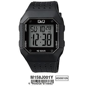 Q&q watch m158j001y